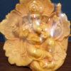 Ganapati – Mixing of ClayStone DustLakdi etc_4