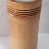 Bamboo Candle set of 3_7